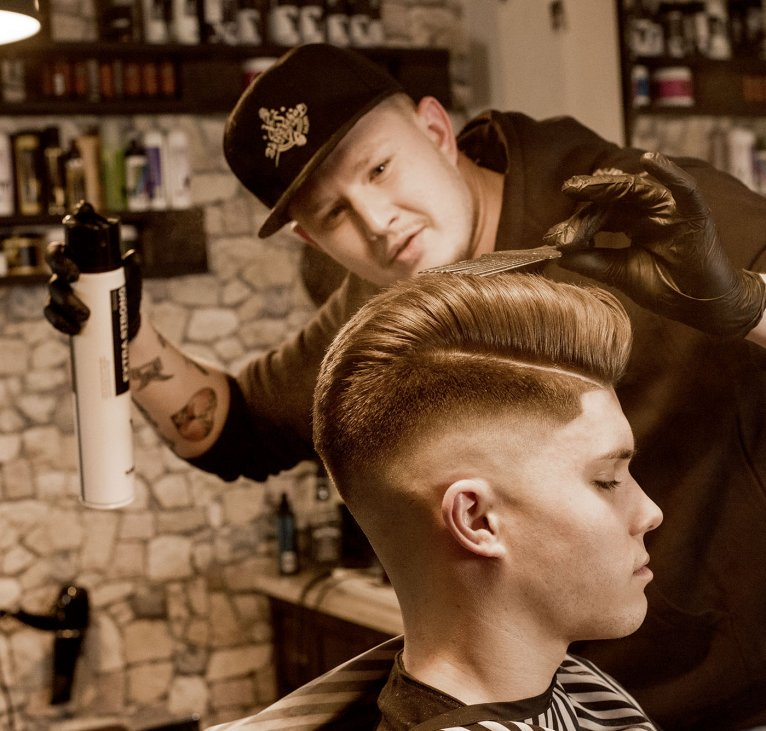 Xs Barbershop